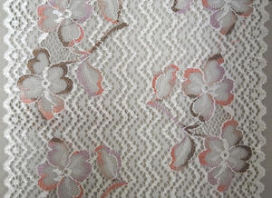 Stretch lace RS5308