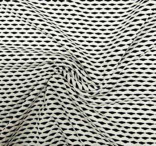 Stretch fabric HE498