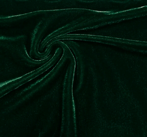 stretch fabric velvet SO9904